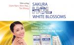 Mua viên uống trị nám Sakura HCL White Blossoms ở đâu tại TP.HCM?