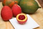 9 loại quả màu đỏ tốt nhất cho dưỡng trắng da tại nhà