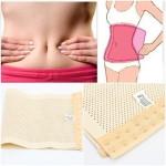 Quấn băng keo vào bụng để giảm cân - Tác hại khôn lường