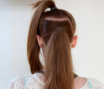 Những kiểu tóc nhanh, đẹp, mát mẻ cho cô nàng bận rộn