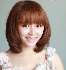 Kiểu tóc đẹp cho những cô nàng có khuôn mặt dài