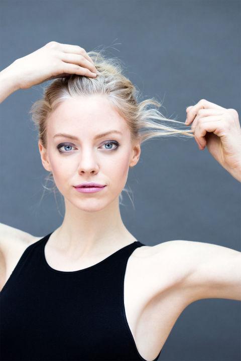 KIỂU TÓC: 13 kiểu tóc đẹp, duyên dáng mà chẳng quá 60s để thực hiện