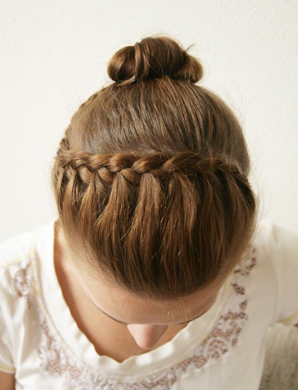 5 kiểu tóc tết đơn giản thay đổi phong cách thường ngày