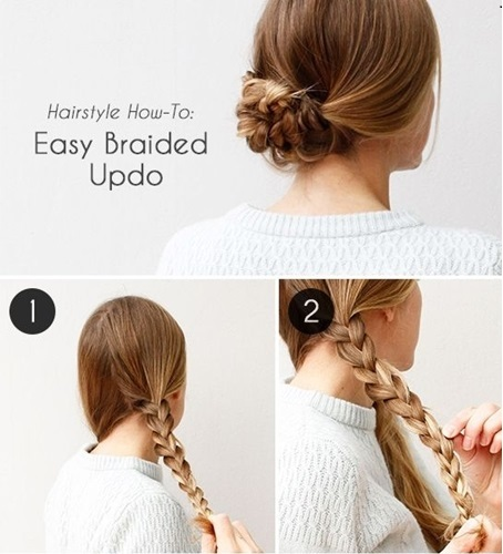 5 kiểu tóc xinh yêu khiến phái mạnh mê mẩn ngay lần đầu gặp mặt
