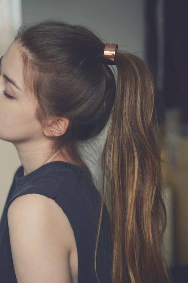 4 kiểu tóc tuy đẹp nhưng dễ gây tổn thương cho mái tóc của bạn