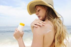 Bạn đã dùng kem chống nắng đúng cách chưa?