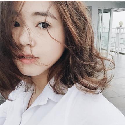 Bí mật kiểu tóc cho gương mặt... V-Look