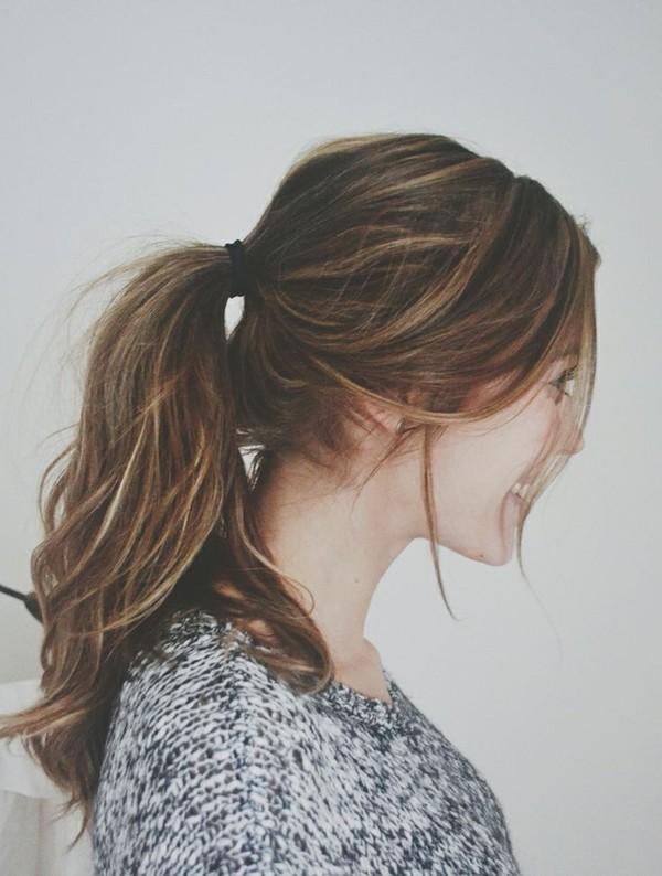 7 kiểu F5 mái tóc cho nàng công sở trong tiết trời thu dịu mát