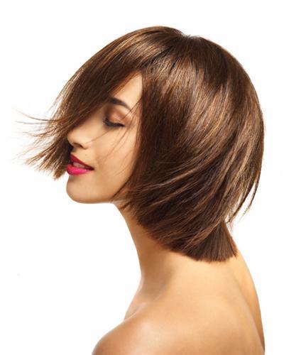 Màu tóc mùa thu