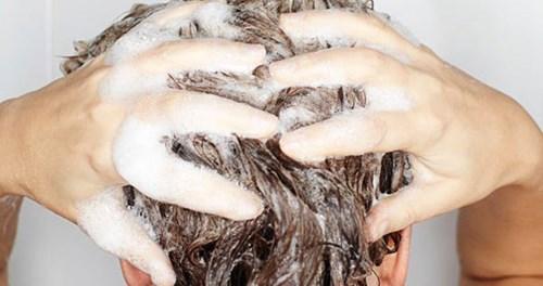6 lý do để bạn không nên gội đầu mỗi ngày