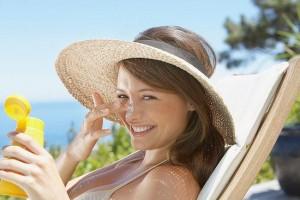 Những chú ý cần biết về kem chống nắng