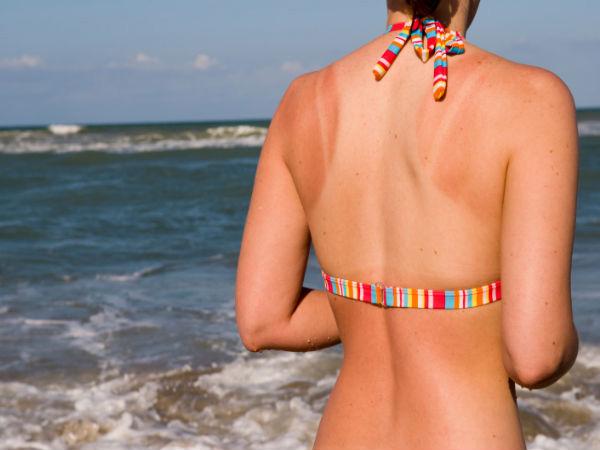 Miễn bàn đến chuyện sở hữu làn da đẹp nếu không chống nắng cho da