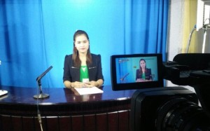 Nám da: Chị Trinh, Đài phát thanh – Truyền hình Bảo Lâm, Lâm Đồng chia sẻ hành trình trị Nám, chữa tàn nhang