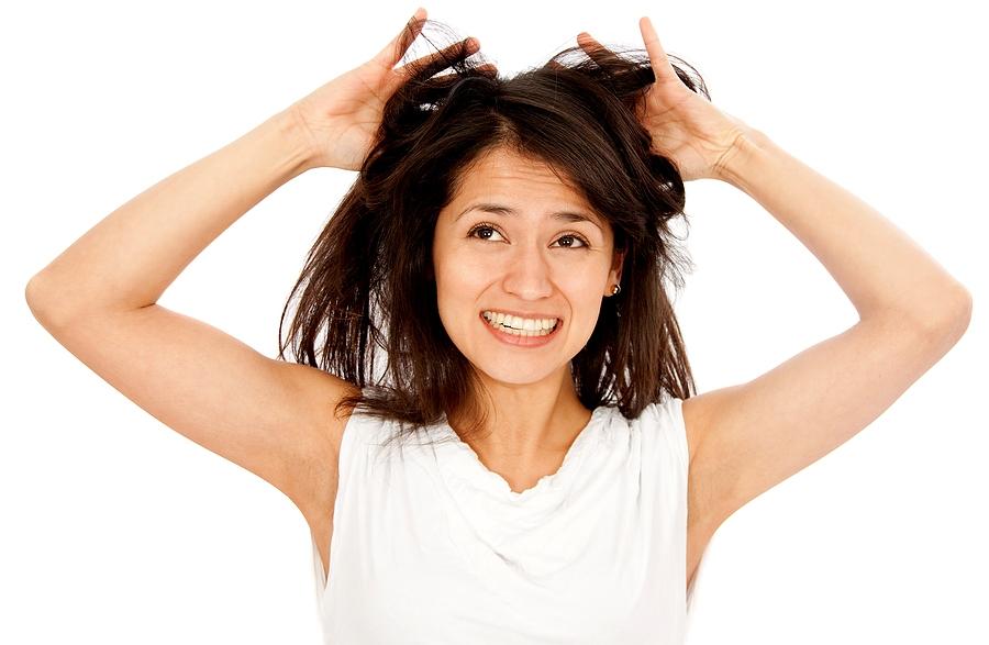 Trị rụng tóc từ dược liệu thiên nhiên rẻ tiền