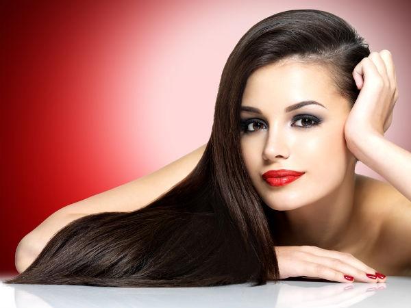 12 bí quyết giữ mái tóc bồng bềnh, khỏe mạnh sau tuổi 35