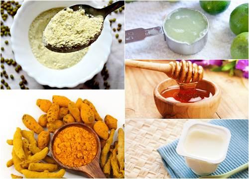 """Thứ bột """"thần dược"""" giúp trị sạch tất cả các loại mụn trên da chỉ sau 1 lần sử dụng"""