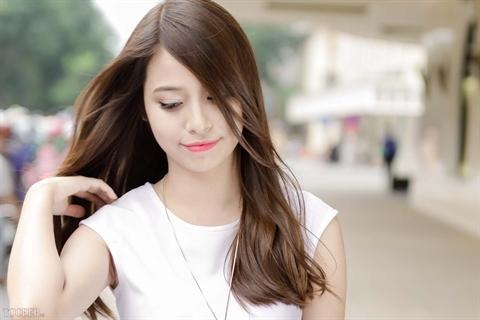 Cách Những chăm sóc tóc bằng thảo dược để tóc 1 tháng dài thêm 10 cm