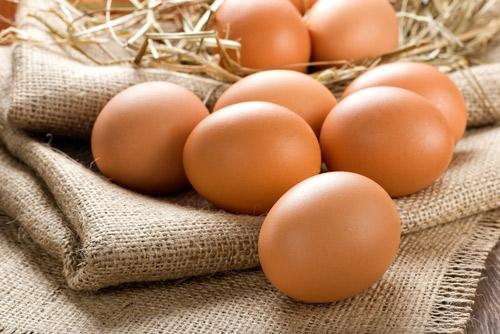 Cách lột mụn đầu đen SIÊU NHANH chỉ bằng 1 quả trứng