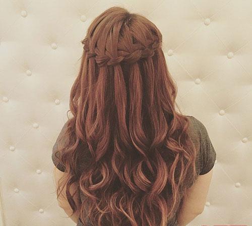 Bảy kiểu tóc dưới đây được phái mạnh cho là đẹp và cuốn hút nhất