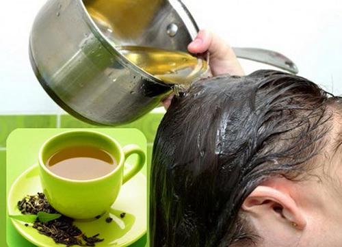 4 giải pháp tự nhiên giúp ngăn tóc gãy rụng hiệu quả