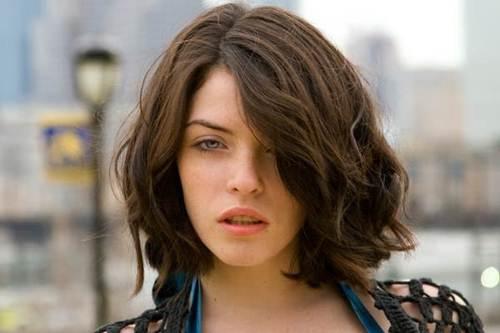 Những kiểu tóc ngắn cực chất cho những cô nàng sành điệu