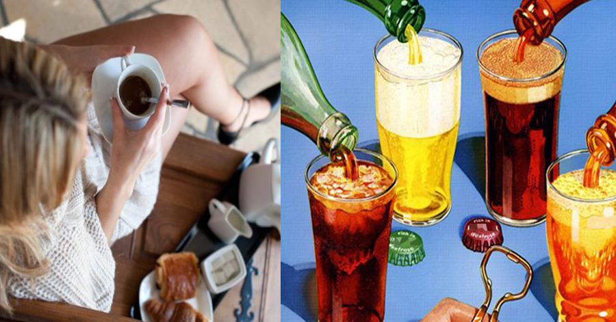 5 thực phẩm quen thuộc càng ăn càng khiến vòng 1 chảy xệ, teo tóp