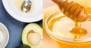 Tóc hết khô xơ, bóng mượt nhờ thường xuyên dùng mật ong