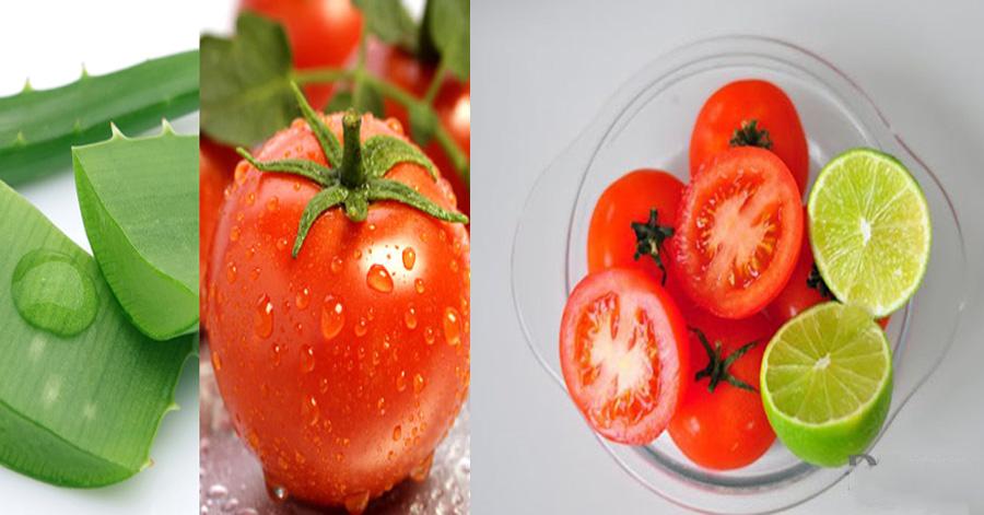 Tự chế mặt nạ cà chua cho da dầu, da khô cực dễ tại nhà, vừa hiệu quả vừa an toàn