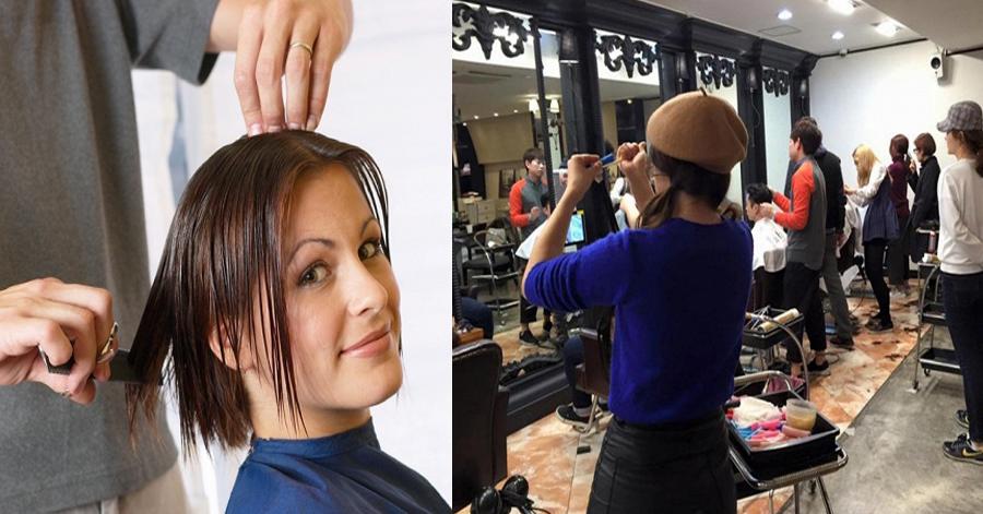 Những điều bạn cần cân nhắc trước khi cắt tóc ngắn kẻo hối tiếc không kịp