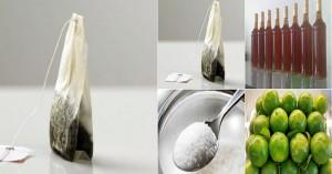 Uống nước luộc chanh thay vì nước cốt chanh sẽ giúp bạn giảm cân và mi nhon nhanh hơn