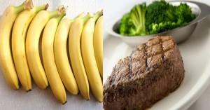 Ăn như thế này thì việc giảm 8kg trong 7 ngày chẳng có gì là khó khăn