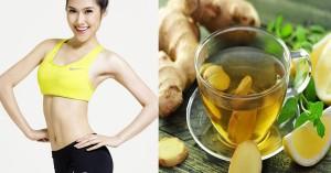 Để dáng đẹp eo thon, tăng cường sức khỏe bạn nên uống 2 loại trà này vào buổi sáng