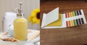 Tự làm sữa rửa mặt nghệ mật ong – da khô bẩm sinh hay đi nắng nhiều cũng mềm mịn