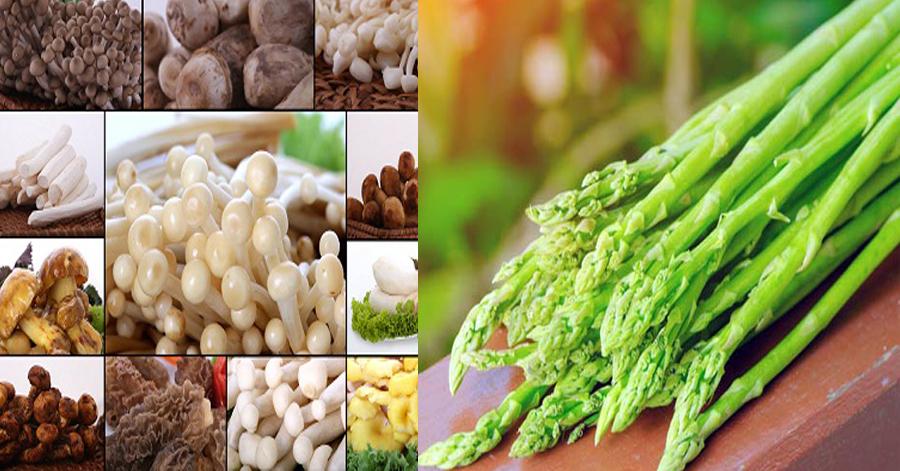 Những loại thực phẩm giúp vòng 1 dù lép đến đâu trở nên hấp dẫn và đầy quyến rũ