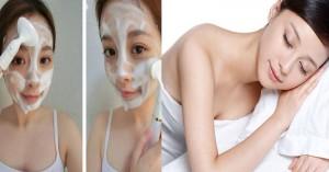 Các mẹo chăm sóc da giúp xóa sạch mụn đầu đen