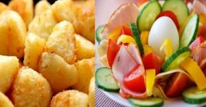8 cách kết hợp thực phẩm càng ăn nhiều càng giảm cân hiệu quả
