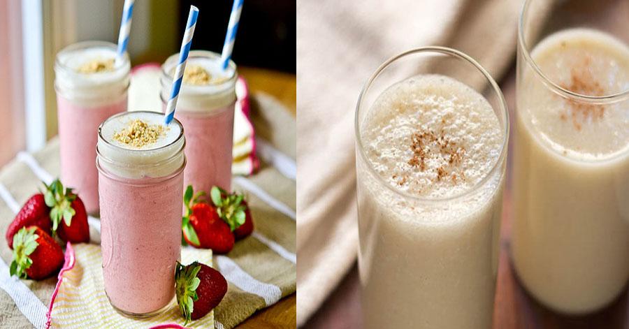 Đây là 6 loại nước uống chỉ dành cho người gầy, ai béo thì nên tránh xa