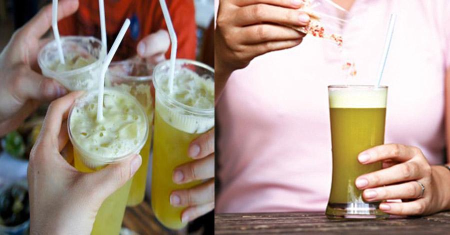 Uống nước mía theo cách này, cân nặng giảm chóng mặt, bụng phẳng lì như mơ