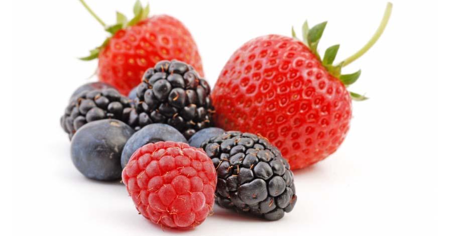 """Thường xuyên ăn 4 loại quả này giúp da mịn màng, """"trẻ mãi không già"""""""
