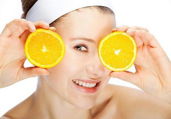 Khám phá bí quyết trị nám bằng vitamin c