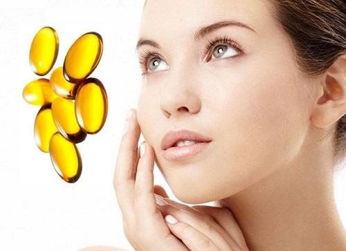 """Vitamin E - """"Thần dược"""" làm đẹp với nhiều công dụng bất ngờ"""