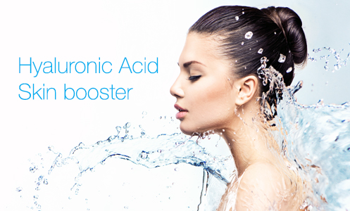 Hyaluronic Acid - Chất dưỡng ẩm, chống lão hóa hoàn hảo trong lĩnh vực làm đẹp