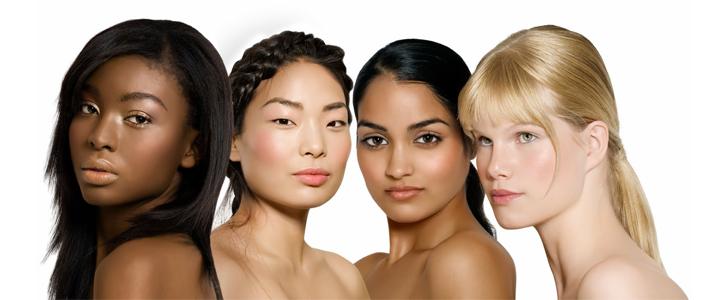 Đàn ông có thực sự thích phụ nữ có làn da trắng?