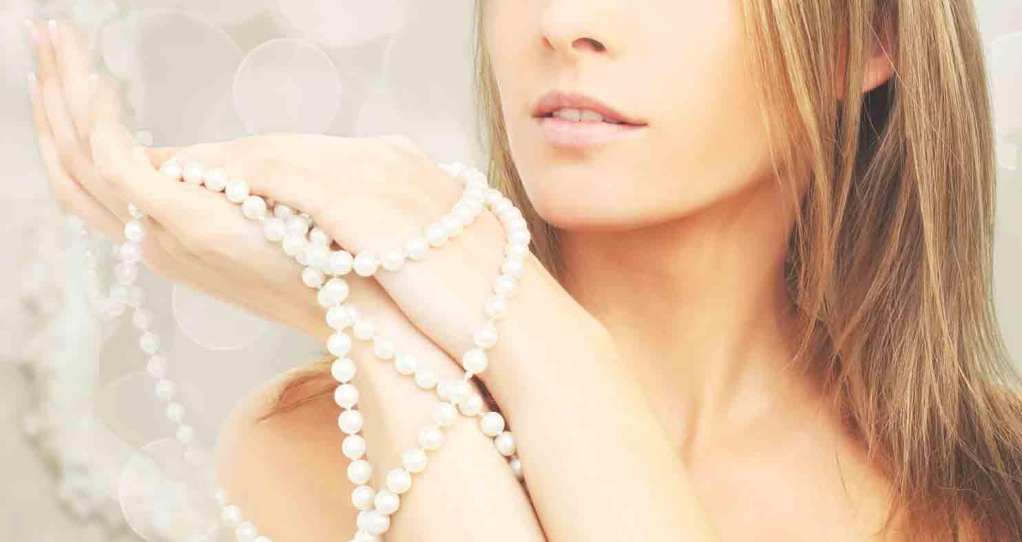 Ngọc trai - Phương thức kỳ bí và huyền diệu có tác dụng trẻ hóa và đem lại làn da trắng mịn