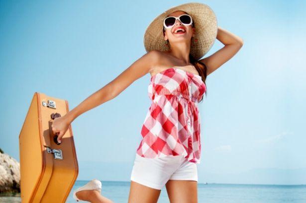 Cách chăm sóc da vào mùa hè luôn trắng sáng, không lão hóa
