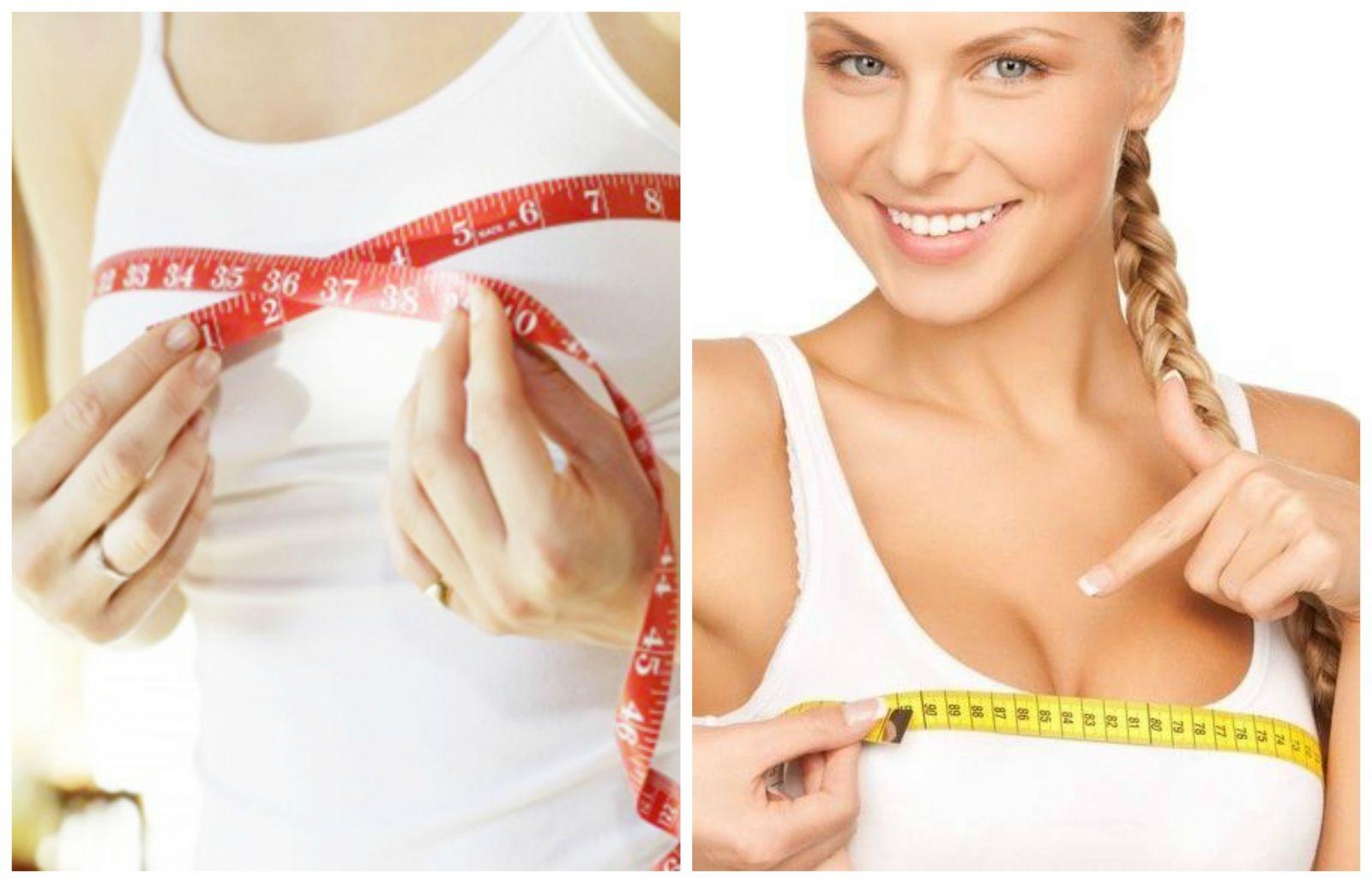 Những sản phẩm làm nở ngực an toàn, hiệu quả dành cho các nàng ngực lép