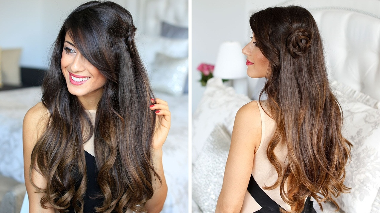 3 Tuyệt chiêu chăm sóc tóc nhanh dài với những bí quyết đơn giản nhất