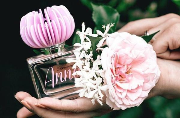 Khám phá ngay 4 chai nước hoa có thiết kế độc đáo, thu hút ánh nhìn của bạn ngay từ lần đầu tiên!