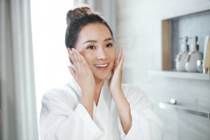 """Quy trình dưỡng da """"CHUẨN"""" đang được phụ nữ Nhật Bản và Hàn Quốc áp dụng hàng ngày"""