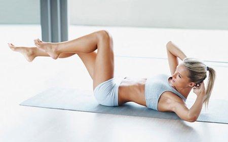 Bí quyết giảm mỡ thừa ở từng bộ phận cơ thể sau mùa Tết Kỷ Hợi